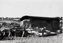 Hay Barn at Gibbonsdown Farm, Barry