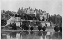 St. Fagans Castle.