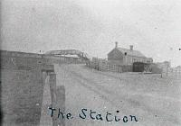 The Old Station, Llantwit Major.