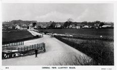 General View, Llantwit Major.