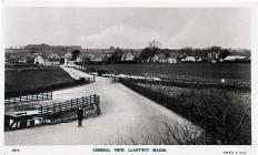 General View, Llantwit Major.