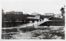 Buttrills Hill, Barry