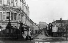 Vere Street, Cadoxton.