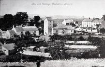 The Old Village, Cadoxton, Barry.