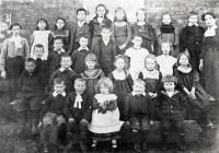 Porthkerry School Pupils.