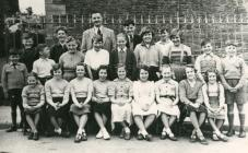 The Church School, Narberth