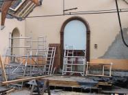 Capel y Methodistiaid Ceinws 2005