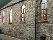 Methodist chapel Ceinws 2007