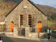 Capel y Methodistiaid Ceinws 2007