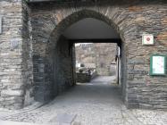 Senedd-dy Owain Glyndŵr Machynlleth 2008