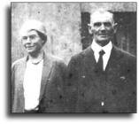 Postmistress 1930s