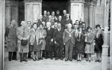 Colonial Club Committee