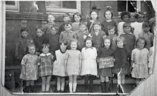 Gladstone Infants Preparatory Class