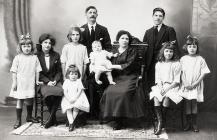 The Fiddler family