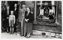 Kathleen Street in 1953