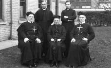 Catholic Clergy