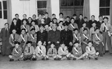 St. John Ambulance Cadets