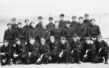 Vindicatrix Merchant Navy Trainees