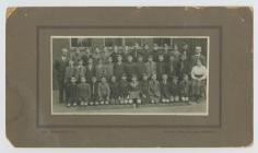 Holton Road Boys Form 1A, 1924