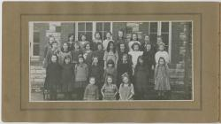Holton Road Girls School Standard 5a