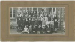 Holton Road Girls School Standard 4a