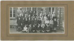Holton Road Girls School Standard 4a