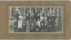 Holton Road Girls School Standard 3b