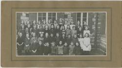 Holton Road Girls School Standard 3a