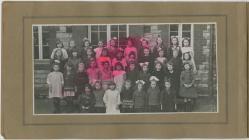 Holton Road Girls School Standard 2a