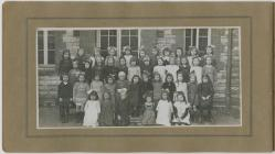 Holton Road Girls School Standard 1a