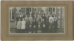 Holton Road Girls School Standard J.D.C.