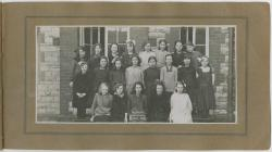 Holton Road Girls School Standard S.D.C.