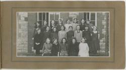 Holton Road Girls School Standard S.D.C.