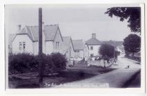 Y Bontfaen school, Cowbridge ca 1915