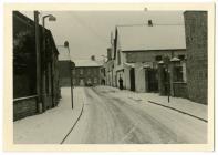 Church Street, Cowbridge 1970