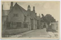 Cowbridge Grammar School, Church Street