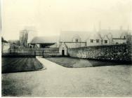 Cowbridge Grammar School pre WW2