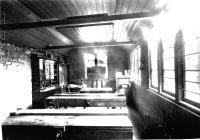 Cowbridge Grammar School woodwork shed