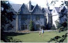 Cowbridge Grammar School 1960