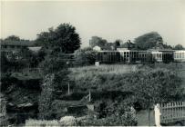 Cowbridge Grammar School classrooms 1970