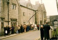 Cowbridge Grammar School 1990s