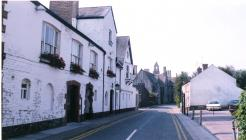Church Street, Cowbridge 2002