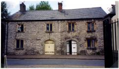 6 and 7 Church Street, Cowbridge ca 2000