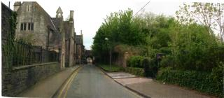 Church Street, Cowbridge ca 2000