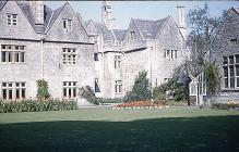 Cowbridge Grammar School ca 1970