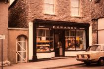 75 Eastgate, Cowbridge 1960s