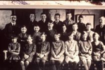 Y Bontfaen school, Cowbridge ca 1930s