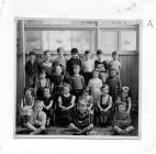 Y Bontfaen school, Cowbridge ca 1957