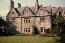 Cowbridge Grammar School 1996
