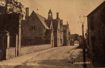 Cowbridge Grammar School, Church St.